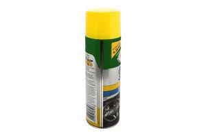 Поліроль для пластика з освіжувачем повітря Лимон Fresh Shine Turtle Wax 500мл