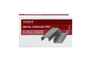 Скоби Axent металеві 4311-А