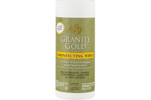 Granite Gold Disinfecting Wipes - 35 CT