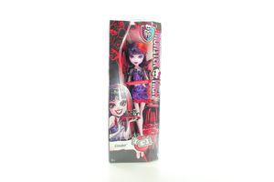 Лялька серії Монстро-ярмарок в ас.4 Monster High