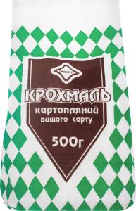 Крахмал Ортопрот картофельный