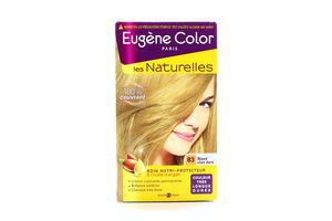 Фарба для волосся EugeneColor les Naturelles 83