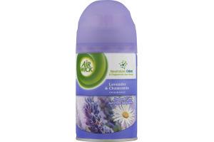 Air Wick Freshmatic Ultra Automatic Spray Refill Lavender & Chamomile