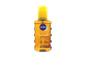 Nivea Sunл оія-спрей сонцезахисна дитяча, 200мл