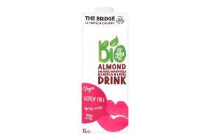 Напиток The Bridge с миндалем 3% органический