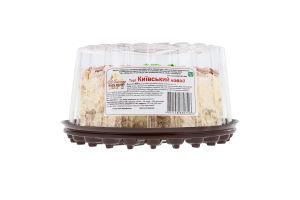 Торт Киевский новый Майстер торт п/у 900г
