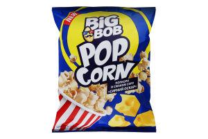 Попкорн зі смаком сиру Сирний Оскар Big Bob м/у 90г