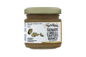 Горчица Tartuflanghe с медом и белым трюфелем