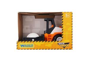 Игрушка для детей от 12мес №39478 Tech truck Wader 1шт