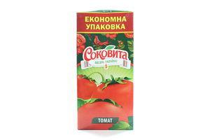 Сок Томатный Соковита tba 2л