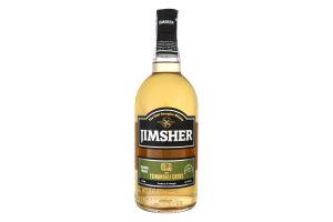 Виски 0.7л 40% Jimsher Tsinandali casks бут