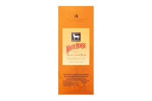 Виски 0.7л 40% White Horse бут
