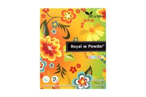 Порошок стиральный бесфосфатный Color Royal Powder 1кг