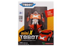 Робот-трансформер Tobot Mini Х