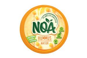 Закуска з нута Хумус натуральний ТМ NOA