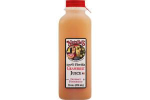 Natalie's 100% Squeezed Fresh Florida Grapefruit Juice