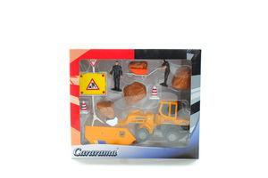 Набір іграшковий Cararama