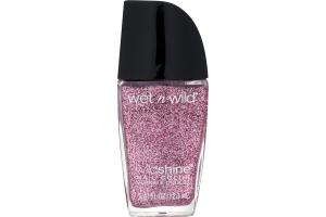 Wet n Wild Wildshine Nail Color 480C Sparked