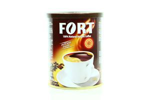 Кофе растворимый Elite Fort з/б 100г