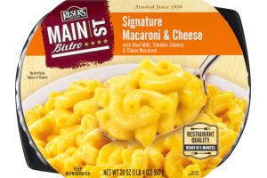Reser's Main St Bistro Signature Macaroni & Cheese