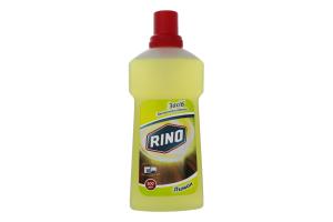 RINO засіб для миття підлоги Лимон 500мл