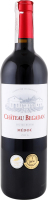 Вино 0.75л 12.5% червоне сухе Medoc Chateau Begadan пл