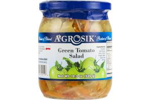 A-Grosik Green Tomato Salad