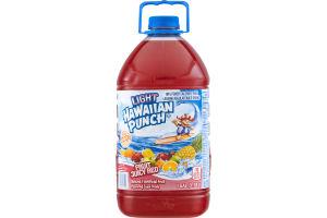 Light Hawaiian Punch Fruit Juicy Red