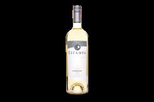 Вино Estampa Fina Reserva Sauvignon/Chard/Viognier