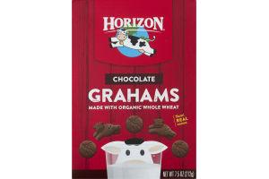 Horizon Chocolate Grahams