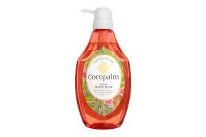 Гель для душа Natural Body Soap Cocopalm 600мл