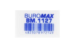 Ластик универсальный №BM.1127 Buromax 1шт