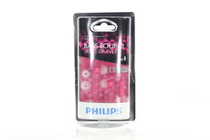 Навушники Philips SHE3595PK/00 Mic Pink