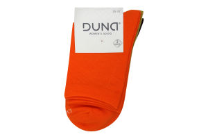 Шкарпетки жіночі Duna №1066 21-23 в асортименті 3пари