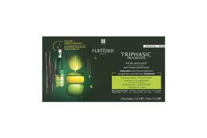 Сыворотка для волос Triphasic Progressive Rene Furterer 8х5.5мл