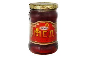 Мед гречаний Бартнік с/б 400г