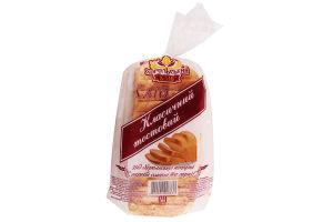 Хліб Класичний тостовий Хорольський хліб м/у 0.35 кг
