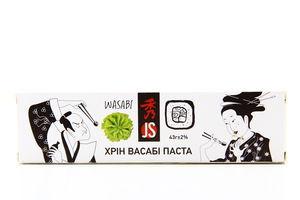 Хрен Wasabi JS 43г