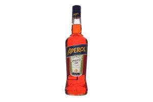 Аперитив 0.7л 11% Aperol бут