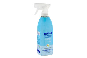 Method Bathroom Cleaner Naturally Derived Tub + Tile Cleaner