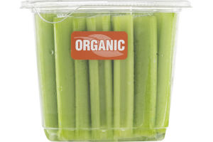 Urban Roots Organic Celery Sticks