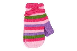 Перчатки детские в ассортименте Y*07
