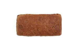 Хлеб с заквашенным цельным зерном Біо хліб кг