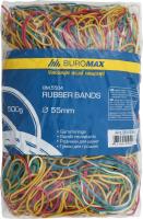 Гумки BuroMax для грошей 55мм 5504