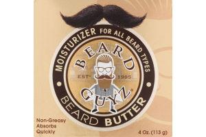 Beard Guyz Beard Butter