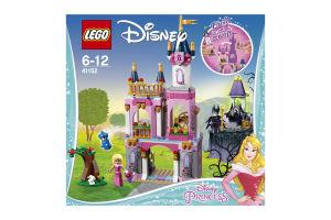 LEGO® Disney Princess™ Сказочный замок Спящей Красавицы 41152