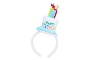 Обруч С Днем рождения D*-1