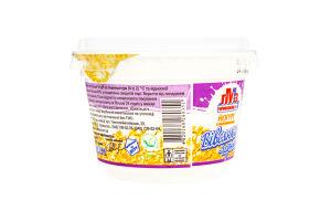Йогурт 2.5% Вівсянка-чорниця Гормолзавод №1 ст 200г