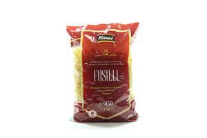 Изделия макаронные Fusilli Hame в/г 450г