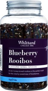 Чай Whittard Ройбуш Blueberry Rooibos